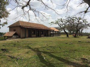 Photo du Fort Fleur d'épée à Gosier