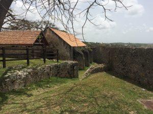 Photo de Fort Fleur d'épée à Gosier