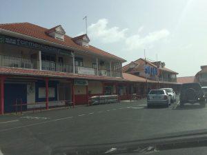 Centre commercial de Pliane