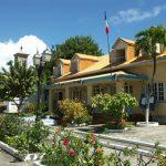 Mairie Saintes Guadeloupe