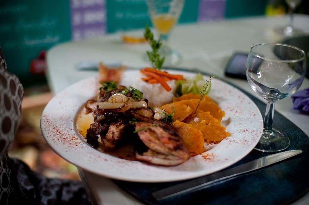 Cuisine créole de Guadeloupe