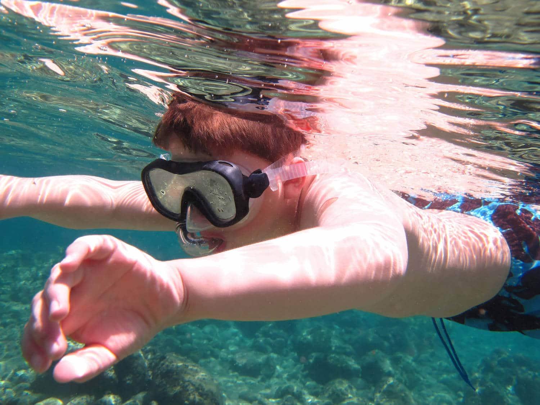 Partir en Guadeloupe en famille