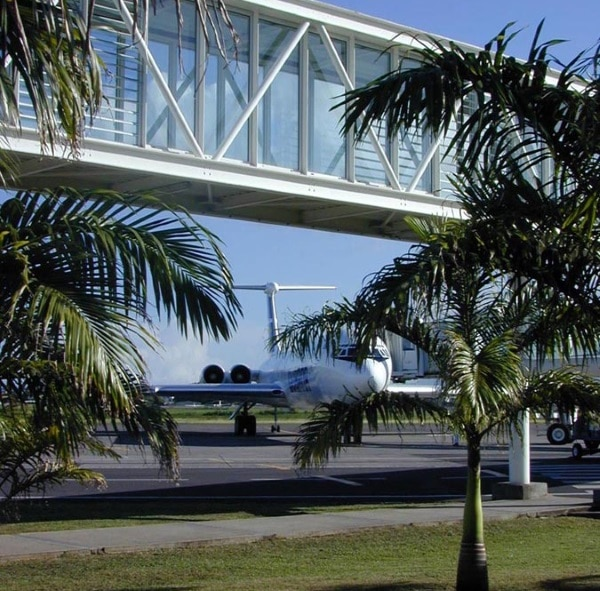 location voiture guadeloupe aeroport
